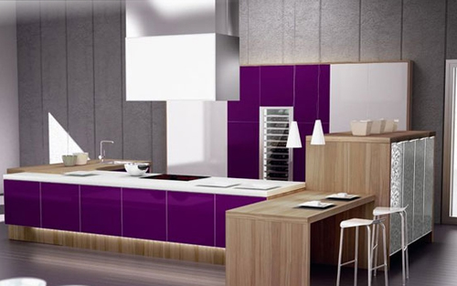 Muebles Touch Cocinas