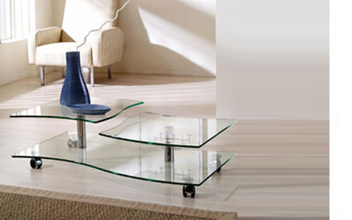 Muebles touch mesas centro - Sobre de cristal para mesa ...